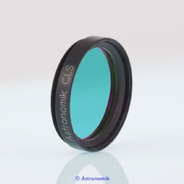 Astronomik CLS CCD Deep Sky & Light Pollution Filter 1.25-in